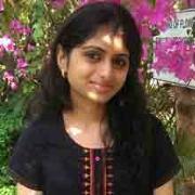 Saraswat Brahmin Bride