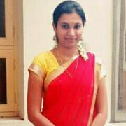 Thenkalai Iyengar Bride