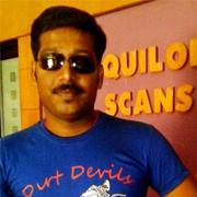 Vishwakarma Achari Groom