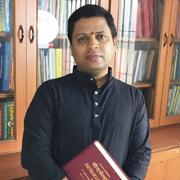 Vaidiki Velanadu Groom