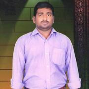 Padmashali / Padmasali Groom