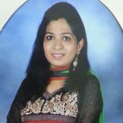 Sindhi Doctor Bride