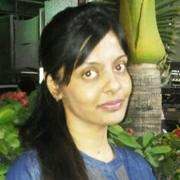 Parwar Jain Bride
