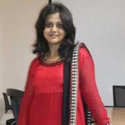 Bhatt Brahmin Divorced Doctor Bride