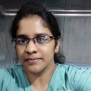 Aarunattu Vellalar Doctor Bride