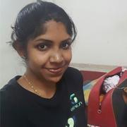 Dheevara Doctor Bride