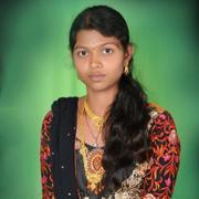 Ganiga Bride