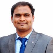 Thogata Veera Kshatriya Doctor Groom