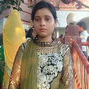 Kurmi Kshatriya Divorced Bride