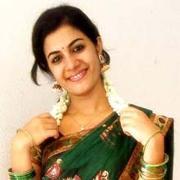 Vaniya Nair Bride