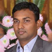 Gavara Naidu Groom