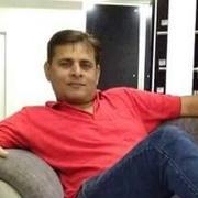 Patel/Patidar Groom