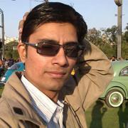 Gurjar Suthar Groom