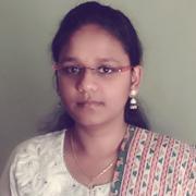 Ezhuthachan Bride