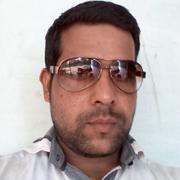 Khandayat Divorced Groom