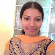 Havyaka Divorced Bride