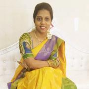 Dravida Brahmin Bride