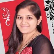 Patel/Patidar Bride