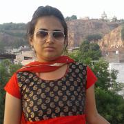 Namdev Chhipa Bride