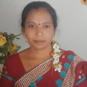 Madiga Bride