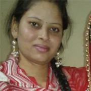 Vaishnav Brahmin Bride