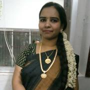 Uppiliya Naicker Bride