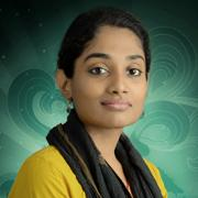 Nair / Nayar Bride