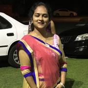Kadva Patel Divorced Bride