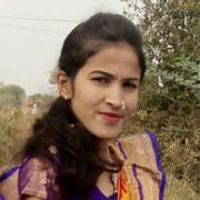 Malajangam / Mala Jangam Bride