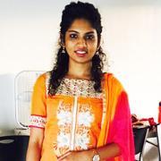 Balija NRI Bride