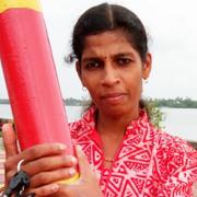 Dheevara Divorced Bride