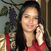 Padmavati Porwal Jain Doctor Bride