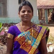Paraiyar/Parayar Bride