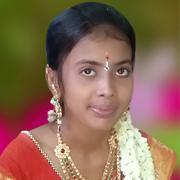 Palkar Sourashtra Bride