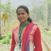 Kumbhar / Kumbhakar Divorced Bride