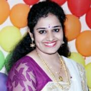 Nair / Nayar Doctor Bride
