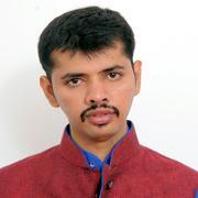 Trivedi Mewada Brahmin NRI Groom