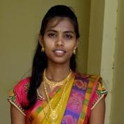 Lingayat Bride