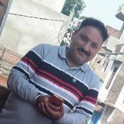 Kabirpanthi / Bhagat Groom