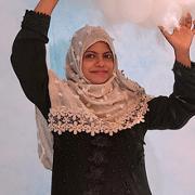 Sheikh / Shaikh Divorced Bride