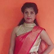 Vokkaliga Bride