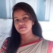 Sakaldwipi/Shakdwipiya Brahmin Bride