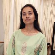 Deravasi Jain Bride