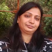 Vaishnav Bride