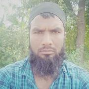 Deccani Muslim Groom