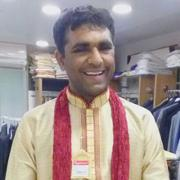 Patel/Patidar Groom