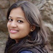 Mahuri Bride