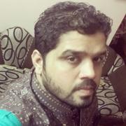 Raibhat Muslim Divorced Groom