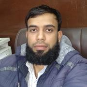 Shah Faqir Divorced Groom