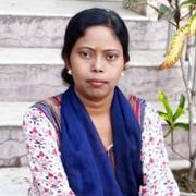 Mallah Bride